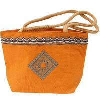 Jute Shopping Bags selecting different attractive
