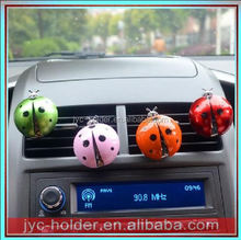new product concentrated fragrance eva beads car fragrance , Nico260, air freshner