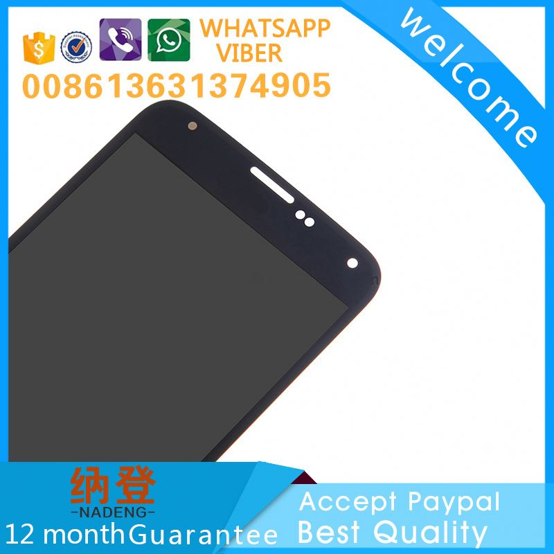 copy for samsung galaxy s5 lcd original