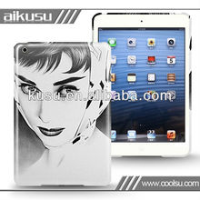 2013 latest design!! full IMD case for miniipad
