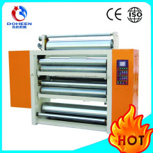 DoHeen Heavy Type GM-B Double Glue Corrugated Cardboard\Carton Box Making Machine