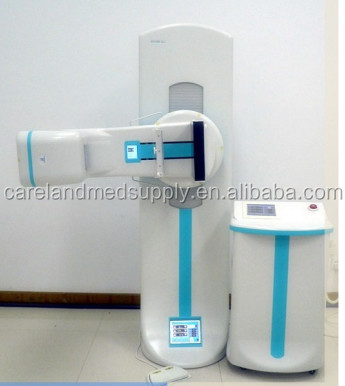 High Frequency mammography x-ray Xray Equipment Machine digital optional