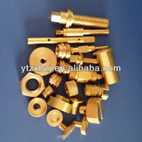 customizable brass bolt & nut protection cap made in china
