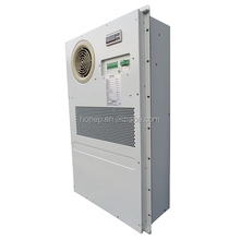 High quality door mounted cabinet air cooling unit outdoor AC electrical cabinet air conditioner