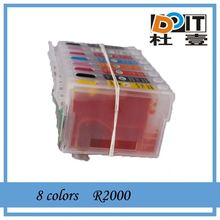 Printer consumable refill ink cartridge for Epson T1594
