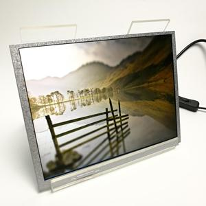 auo 10.4 inch lcd display module square lcd monitor 10 inch with best quality and low price