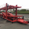 Dongfeng Car Hauler Trailer Car Transporter