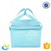 Hot selling non woven thermal insulated cooler food carrier bag