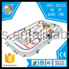 hot selling plastic classic air hockey game table for kids