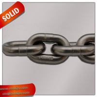 2015 steel chain for hooks in china