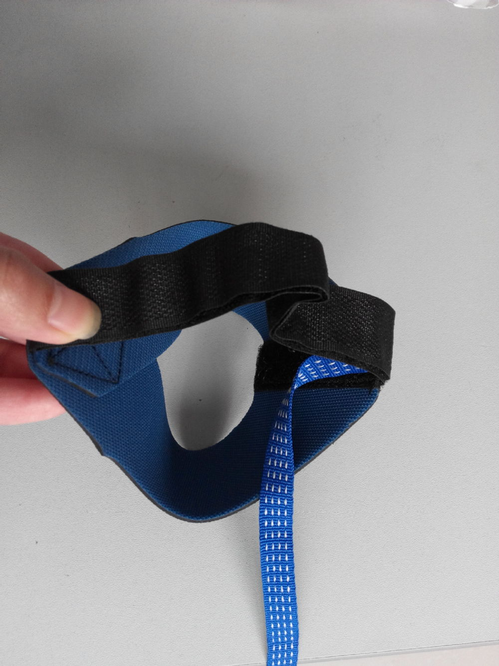 heel/Grounding Straps for cleanroom.