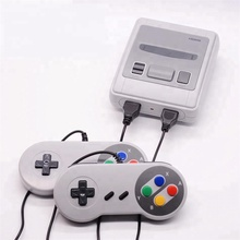 HD Retro Video Game Console with 621 Classic games