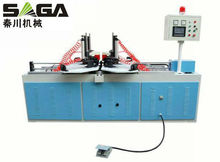 High Frequency Corner Assembling Machine For Wood Picture Frame