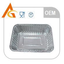 manufacture aluminum foil custom containers for wax on roll