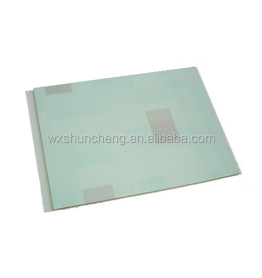 chinese supplier pvc plastic ceiling waterproof