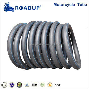 China top quality motorcycle tube 250-17 250/275-17 TR4 Butyl