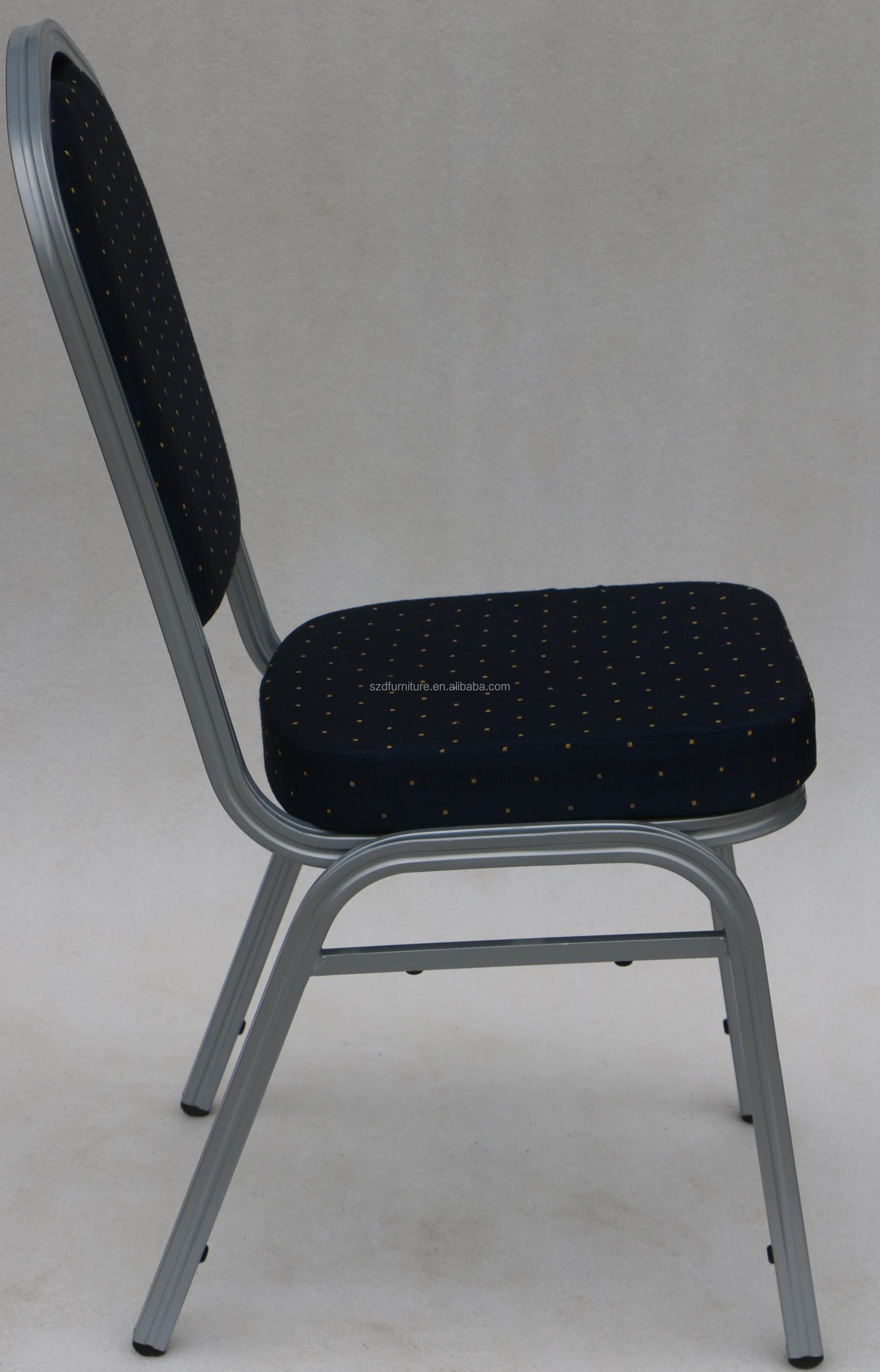 Wholesale 5 Stackable Metal Banquet Party Chairs for Sale SDB 206