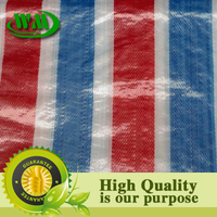 high quality woven polypropylene fabric in roll