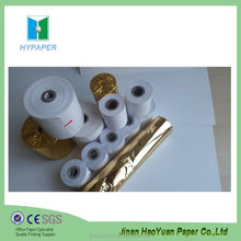 thermal receipt bond paper roll