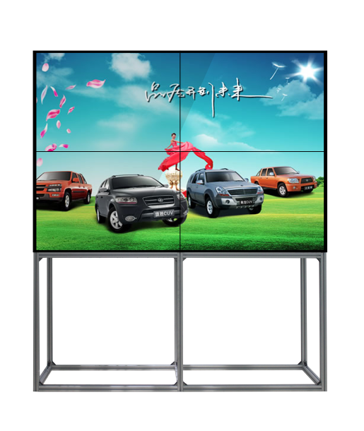 Factory price! High quality 55 inch Multi screen/DID lcd video wall/ multiple advertising lcd video wall price