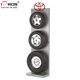 Brand Name Metal Flooring Alloy Wheel Promotional Car Parts Retail Store Wheel Rim Display Rack