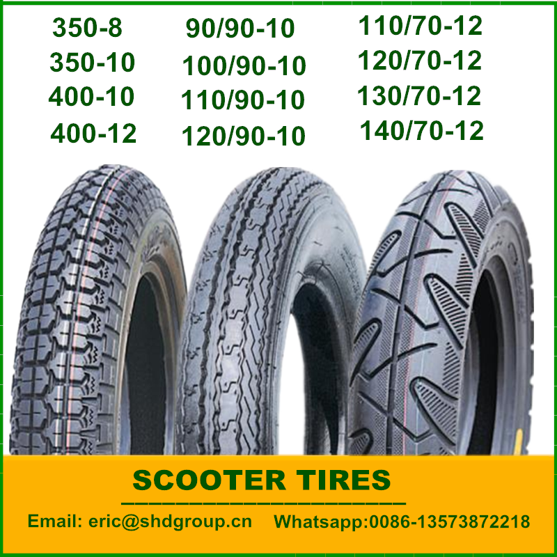 scooter tires 3.50x8 3.50-8 3.50-10