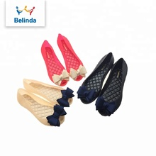 women fish mouth sandal low heel single shoes in fashion