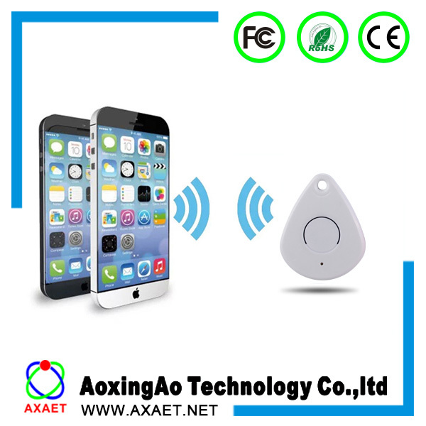 Best Price CC2540 Import Chipset Mini Portable Finder Bluetooth Anti-lost Alarm for Mobile Phone/Elderly Anti-lost