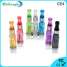 Cheapest CE4 atomizer coil replacement wick for electronic cigarette