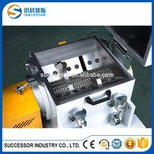 Hot selling plastic recycle grinder crusher plastic machinery