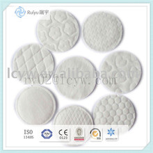 Durable sales cotton pad,absorb cotton pad