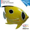 aquarium plastic unusual small pet fish decoration