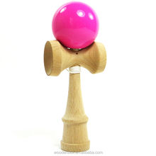 High quality wooden toy wooden kendama for sale