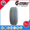 tire manufacturer of G STONE brand tire factory in china tire