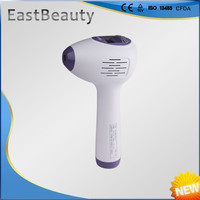mini handheld 808 laser hair remonal machine home use
