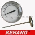 "Dial 1.75"" cooking brands of thermometer probe thermometer for Christmas sale"