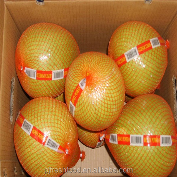 Fresh honey pomelo for sale