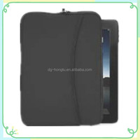 neoprene flip case for 7 inch tablet
