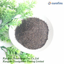 chinese yunnan ctc black tea/black tea fannings with lowest price
