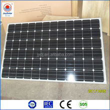 Best pv manufacture supply PV module poly crystalline panneau solaire 300w from china have IEC CE TUV