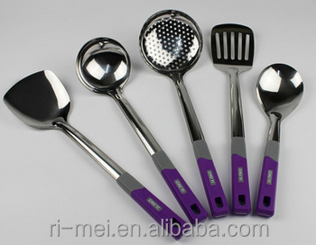 kitchen utensils For Mixing Food
