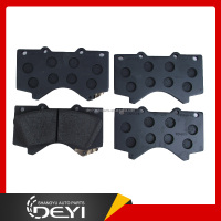 Front Brake Pad for Toyota Land Cruiser Lexus 200 LX 460 570 04465-60280 0446560280