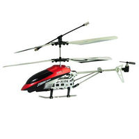 RC Helicopter 300 Built in Camera for Mobile Phone