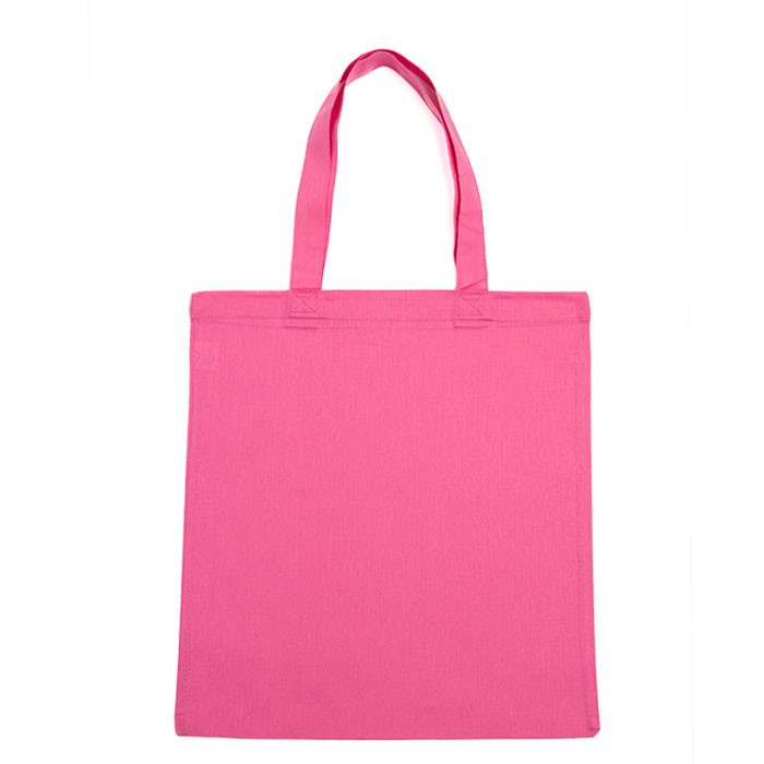 100% Cotton Promotional Tote Bag