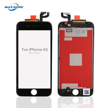 Factory Top sale replacement original mobile phone lcd touch screen for iphone 6s