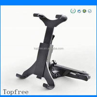 Customized in stock cheap price car holder for ipad