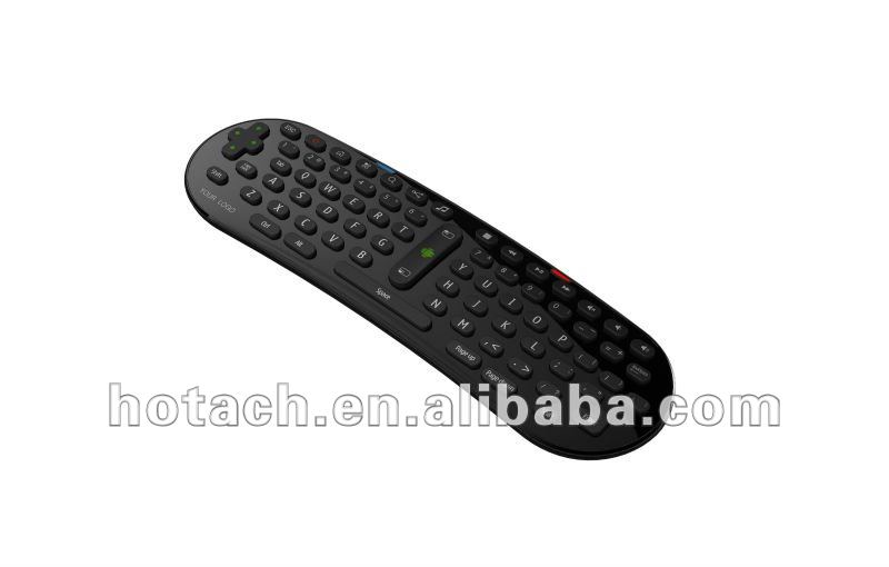 2.4GRF MULTITASK FLY MOUSE WITH KEYBOARD
