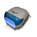 Good quality professional salon 36w uv lamp nail dryer with sensor
