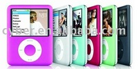 2010 NEW cheapest 3rd generation 4GB 8GB 16GB MP3 MP4 player wholesale MP3 MP4 Player hot sale mp4 with FM Raido