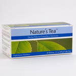 Natures Tea Unsweetened